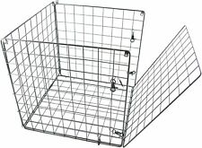 Feeder Cage Innovations Varmint Solid Steel Frame Installation Hardware Included