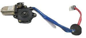 Driver Side 03-07 Nissan Murano Door Window Regulator Motor 80730 CA011 OEM R23