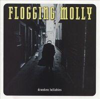 Flogging Molly : Drunken Lullabies CD