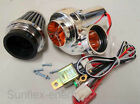 Motorcycle Air Filter Turbo Electric TURBO TURBOCHARGER SUPERCHARGER KIT