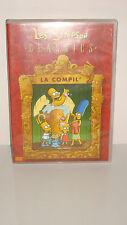 DVD LES SIMPSON CLASSICS LA COMPIL'