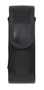 Rothco 10586 Police Small Pepper Spray Holder With Flap - Hook And Loop Closure