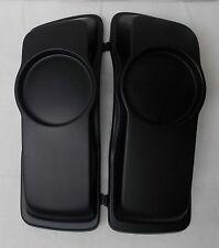 Speaker 6.5 Lids 4 Touring Flh Hard Saddlebag Baggers