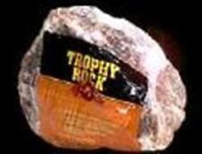 TROPHY ROCK ALL NATURAL MINERAL BLOCK DEER LICK SAFE FOR ALL WILDLIFE