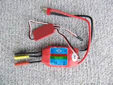 CESSNA 185 RC EP PLANE ELECTRIC - ESC 50A BRUSHLESS