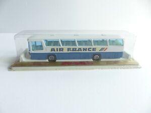 MAJORETTE N°373 BUS NEOPLAN AIR FRANCE / ECHELLE 1/87 EME