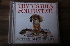 CARNIVAL OF THE ANIMALS: CLASSIC FM CD (2008) SAINT-SAENS DUKAS GRIEG ELGAR ETC