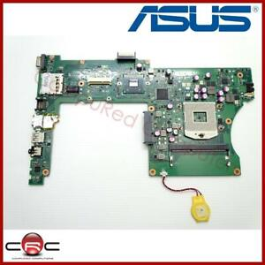 Asus F501A X501A  Placa Base Motherboard 60-NNOMB1102-A06