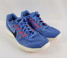 best website 08c6f 14df6 Women s Nike Lunartempo 2 Running Shoes Chalk Blue 818098-400 Size 9.5