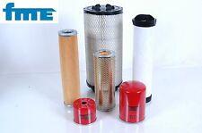 Filter Antrieb, Motor & Getriebe Filterset Jcb 520-40 Motor Perkins 1004.4 Bis Baujahr 2004 Filter