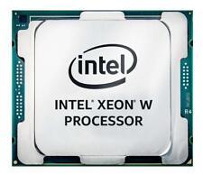 Intel Xeon W-2123 Processor CPU 8.25M Cache, 3.60 GHz , Turbo 3.90 GHz SR3LJ
