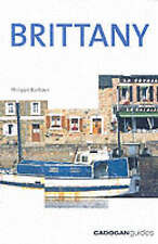Brittany (Travel) Barbour, Philippe Very Good Book