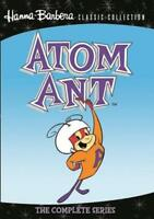 ATOM ANT: THE COMPLETE SERIES NEW DVD