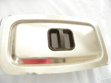 Genuine PHILIPS/ ECKO Buffet Hostess Dish with Lid
