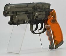Blade Runner Blaster 2019 Ver. Water Gun Pistol Clear Black Color Exclusive