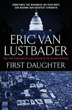 First Daughter: By Lustbader, Eric Van