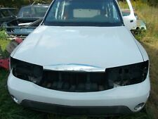 Buick Rainier Hood OEM White  04 05 06 07 No Shipping Pick Up Only PA 16946