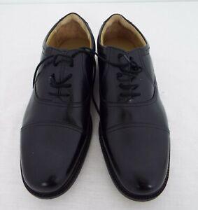 Clarks - Men's shoes - Black colour - UK size 11, Extra wide - New