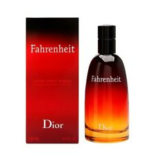 Christian Dior Fahrenheit After Shave Lotion Bottle 100ml - Genuine