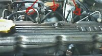 3 x FUEL LEAK OFF HOSE PIPES 300 TDI 200 TDI LAND ROVER DEFENDER DISCOVERY