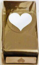 Stampin up Sweetheart Punch #133786 Scrapbooking Card Stamping