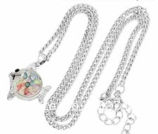 Unbranded Glass Fashion Necklaces & Pendants
