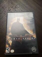 Batman Begins (Nintendo GameCube, 2005)