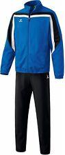 Erima Herren Toronto Shiny Suit Men Trainingsanzug , Blau , 302201 , M (6) , Neu