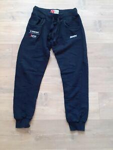 Original Santini Trek Segafredo sweatpants (S)
