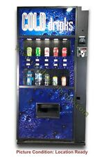 Royal Vendors 650 Drink Vending Machine