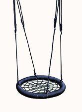 Bambino Kids corda Outdoor Birds/Corvi nido di ragno Swing Seat 65cm by hiks ®
