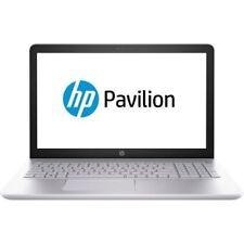 HP Pavilion 15-cc020nr 15.6 FHD Touch Laptop Intel Core i7-7500U 12GB 1TB Win10