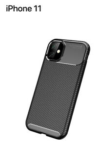 Carbon Fiber Hybrid Anti Knock case for Apple 11/SE 2/ Samsung S20/ S20+