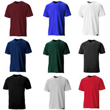 Dickies Plain Cotton T-Shirt Mens Crew Neck Short Sleeve Work Tee SH34225