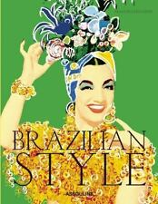 Brazilian Style by Armand Limnander Hardcover BRAND NEW FREE SHIPPING