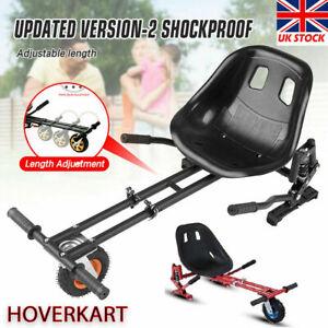 Official Premium Hoverkart Go Kart For Segway Balancing Board Hoverboard Scooter
