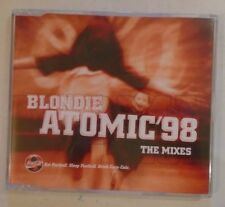 BLONDIE ~ Atomic 98 The Mixes ~ CD SINGLE