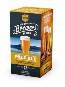 Mangrove Jacks New Zealand Brewers Series (Pale Ale)