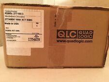 Quad Logic Rsm-5c Rsm5c 277100-3 Rsm5c Kit kWh Electric Meter