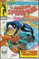 Amazing Spiderman # 275 NEAR MINT HOBGOBLIN APRIL 1985 ITEM: 7144