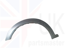 AUDI A6 C6 ALLROAD 07-11 NEW GENUINE FRONT BLACK TRIM FOR WHEEL ARCH LEFT N/S