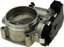 Fuel Injection Throttle Body-Bosch WD Express 132 43002 101