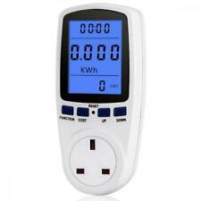 Electrical Usage Meter