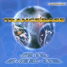Trance Base-The next Level (2001, mixed by DJ Michael MB) Milk Inc., Da.. [2 CD]