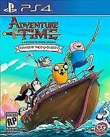 Adventure Time: Pirates of the Enchiridion (Sony PlayStation 4, 2018) PS4 NEW