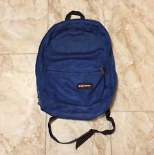 Eastpak Royal Blue Backpack NEW
