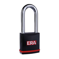 ERA Professional Maximum Security 60mm Extra Long Shackle Padlock  IP-60PROXL-BX