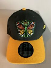 Men's New Era Eugene Emeralds Copa De La Diversion 59FIFTY Fitted Hat NWT S/M