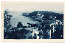 CARTOLINA LIGURIA - LA SPEZIA 9021 - VARIGNANO ANNI 50