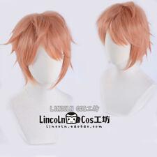 IDOLiSH7 Mitsuki Izumi Anime Cosplay costume Wig +Track +CAP